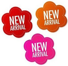 Subscribe to new arrivals and discounts!
