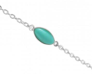 Bohemian Glass Bracelets
