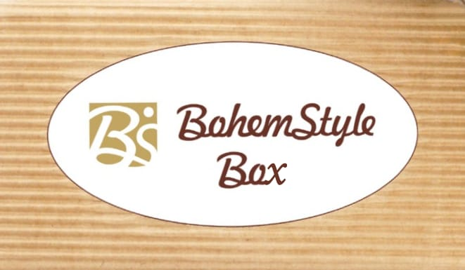 BohemStyle DIY Jewelry Making Box