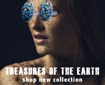 Treasures Of The Earth Collection