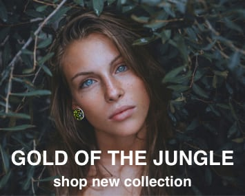 Gold Of The Jungle Collection
