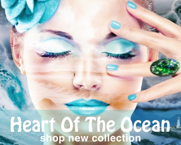 Heart Of The Ocean Collection